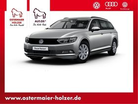 VW Passat Variant Comfortline BlueMotion Technology