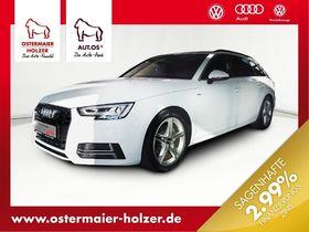 Audi A4 Avant Ambition S-LINE+ExP 1.4TFSI VIRTUAL,AHK