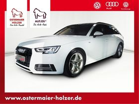 Audi A4 Avant Ambition S-LINE+ExP 1.4TFSI 150PS VIRTU