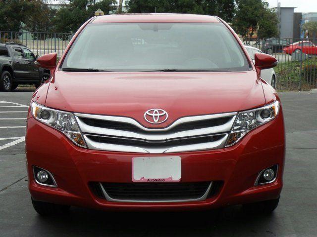 Toyota Avalon toyota venza 2015