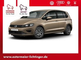 VW Golf Sportsvan ALLSTAR 1.6TDI