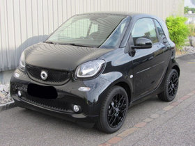 Smart fortwo Coupe 0.9 Prime twinamic