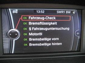 BMW 318d Touring-Navi-PDC-Xenon- Langstrecke