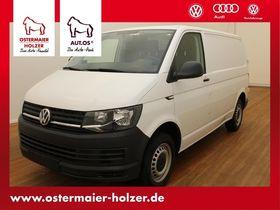 VW Transporter Kombi Motor: 2,0 l TDI EU6 SCR BlueM