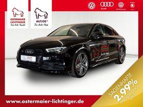 Audi S3 Limousine 2.0TFSI 300PS S-TRONIC LEDER,ACC,M-