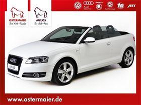 Audi A3 Cabriolet Ambition S-LINE 1.8TFSI 160PS NAVI,