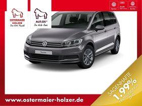 VW Touran Comfortline 2.0TDI DSG 7SITZE NAVI,ACC,2x