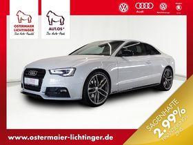 Audi A5 Coupé S-LINE 2.0TDI 190PS QUATTRO S tronic NA