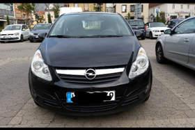 Opel Corsa 1.2 80 PS 16 V