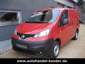 NISSAN NV200 Evalia Kasten Premium-Klima-1.Hand-Service