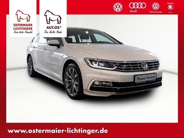 VW Passat Variant HIGHLINE R-LINE 2.0TDI DSG