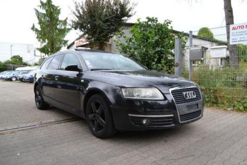 Audi A6 Kombi Avant 2.4