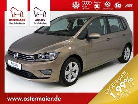 VW Golf Sportsvan Comfortline 1.6TDI ACC,NAVI,SITZH