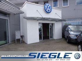 VW Touran 2.0 TDI Highline-SSD-ALU-SH-GRA