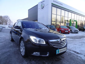 Opel Insignia Sports Tourer 2.0 CDTI AT Bi-Turbo Inno