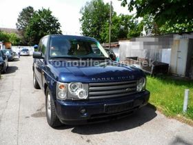 LAND ROVER Range Rover Td6 Vogue -GSD-Navi-4x Sitzheizung-