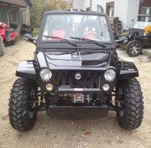 DORTON WALKER 800 EFI (ATV) 2015