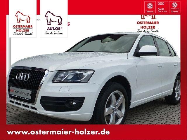 Audi Q5 3.0TDI 240PS QUATTRO S-TRONIC XENON,19'ALU,LE