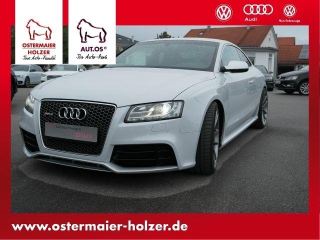 Audi RS5 4.2FSI QUATTRO 480PS!! S-TRONIC NAVI,XENON,B