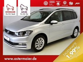 VW Touran Comfortline 2.0TDI 150PS 7SITZE NAVI,SITZ