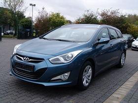 Hyundai i40 cw 1.7 CRDi 5 Star Edition 100kW