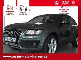 Audi Q5 2.0TDI QUATTRO 190PS S-TRONIC AHK,NAVI,XENON,