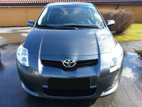 Toyota Auris 2.0 D-4D Executive -original 88.060 km-