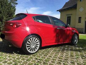 Alfa Romeo Giulietta 2.0 JTD Multijet