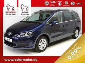 VW Sharan Comfortline 1.4TSI DSG 150PS NAVI,XENON,7