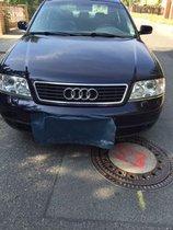 Audi A6,TOP-Zustand,wenig Kilometer(nur ca. 3300 p.a.),Scheckheft gepflegt,