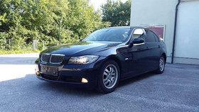 BMW 3er-Reihe 320d e90 Limousine