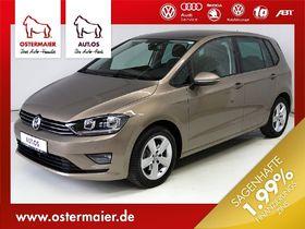 VW Golf Sportsvan Comfortline 1.6TDI DSG AHK,ACC,NA