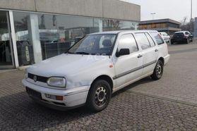 VW Volkswagen Golf Variant 1.8 #Sitzhz #1.Hd  #TÜV