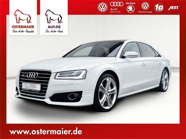 Audi A8 Lang 3.0TDI PANORAMA,MATRIX-LED,STANDHZG,HEAD