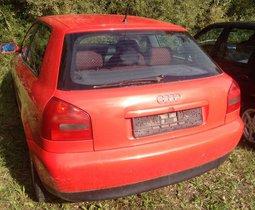 Audi A3 8 L