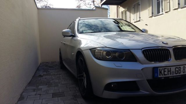 BMW 320d M-Paket