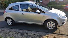 Opel Corsa 1.0 12V Edition