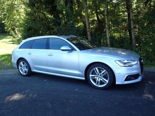 Audi A6 Avant 3,0 TDI quattro,Led,S-line,Standheizung Kombi