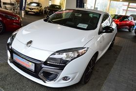 Renault Megane Coupe Energy dCi 130 FAP Start & Stop Bose Edition