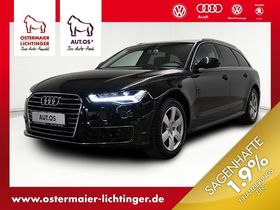 Audi A6 Avant 2.0TDI 190PS S-TRONIC NAVI PLUS,LED,PAN