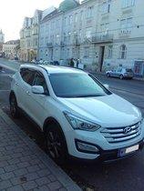 Hyundai Santa Fe 2,2 CRDi SUV / Offroad