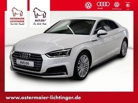 Audi A5 Coupé S-LINE+ExP 3.0TDI QUATTRO HEAD-UP,MATRI