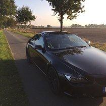 BMW 645Ci mit 333 PS