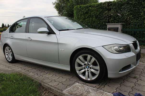 BMW 3er-Reihe 320d