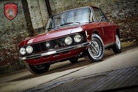 Lancia Fulvia 1.3S Unfallfrei Top Zustand