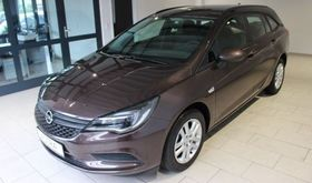 OPEL Astra K 1.0 Turbo ST Selection S/S