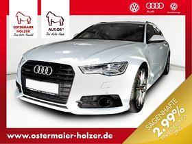 Audi A6 Avant COMPETITION 3.0TDI QUATTRO 326PS AHK,LE