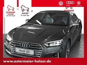 Audi S5 Coupé NEU 3.0TFSI QUATTRO 354PS TIPTRONIC LED