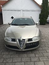 ALFA ROMEO GT 3.2 V6 Distinctive
