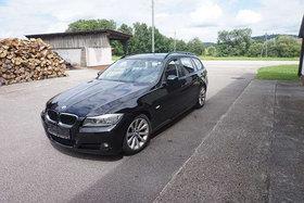 BMW 3er-Reihe 320d Touring E91 N47 Kombi